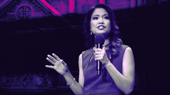 Michelle Malkin Blasts Open Borders Catholics