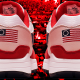 Nike Woke Capital, Betsy Ross Shoes