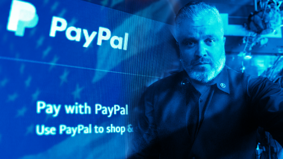 PayPal and Venmo Deplatform Joe Biggs