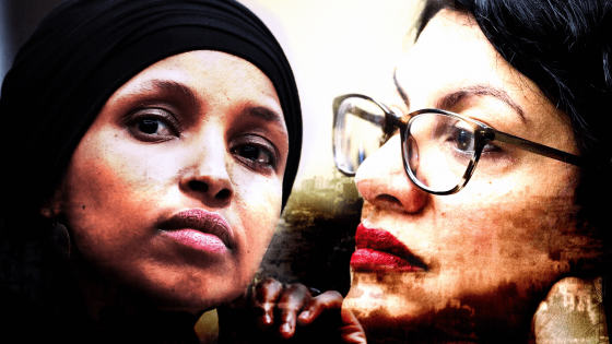 Israel Bars Entry to Congresswomen Ilhan Omar and Rashida Tlaib, BDS