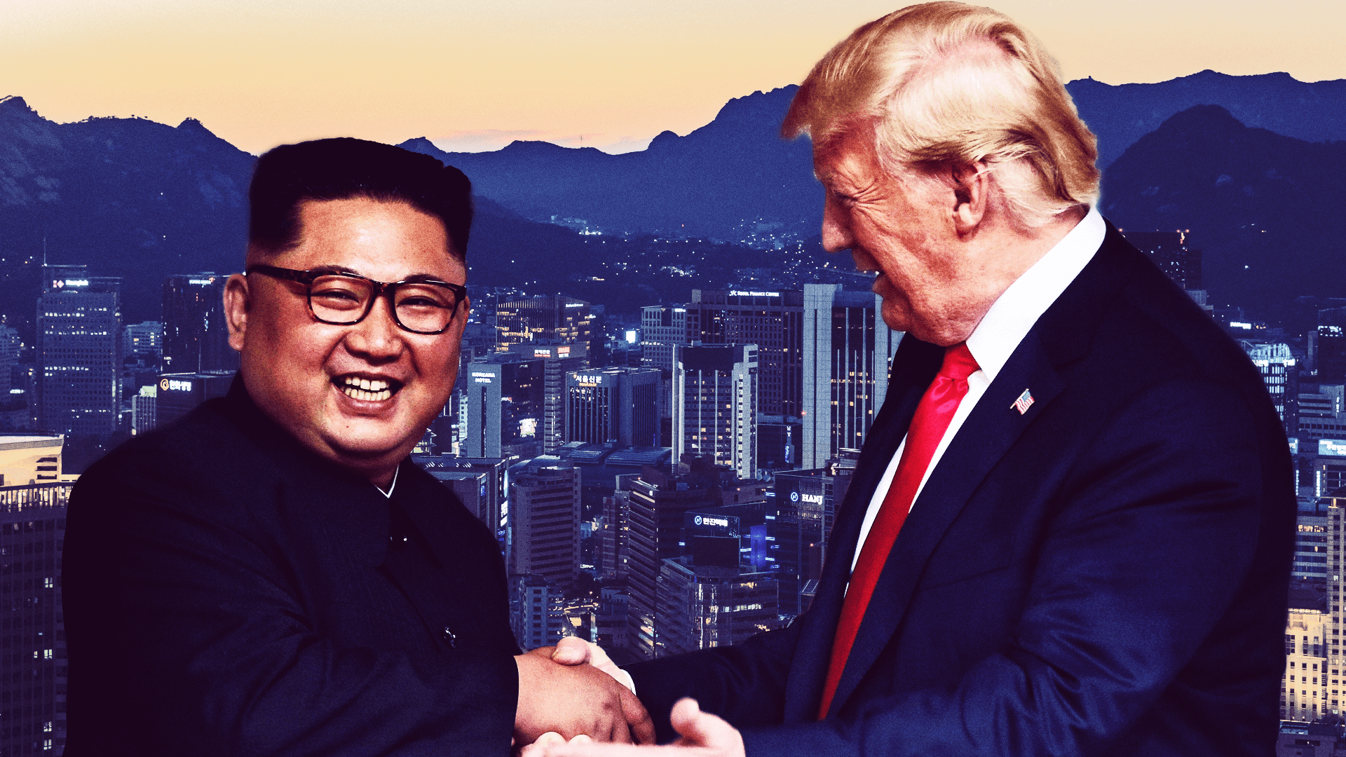 Trump's North Korea Diplomacy Is Preventing Catastrophe.