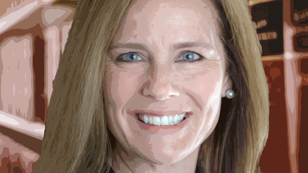 Amy Coney Barrett Is Not a Safe Pick for the Supreme Court.