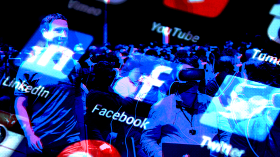 The Internet Accountability Project Takes The Fight to Big Tech