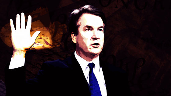 "(In)credible Allegations. How the media weaponized ""credibility"" to smear Brett Kavanaugh."