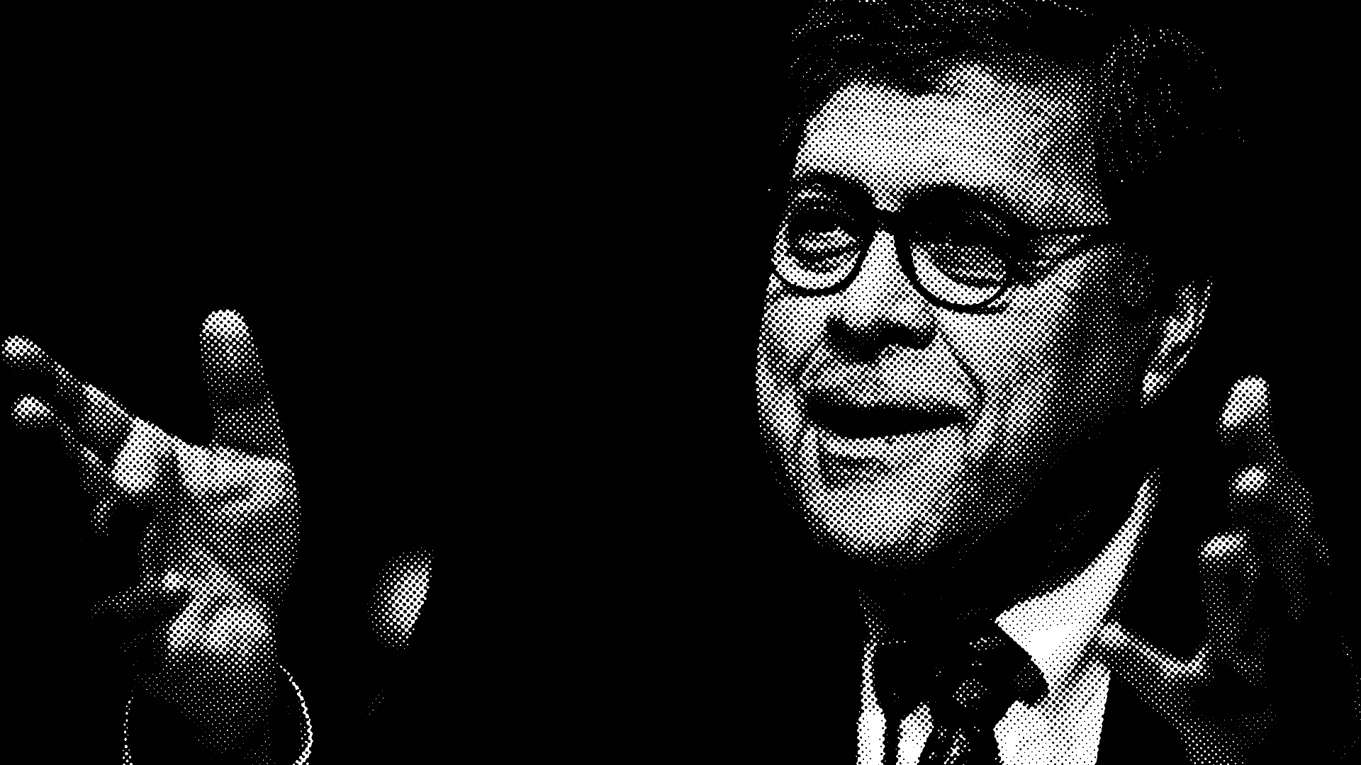 Attorney General William Barr / Bill Barr