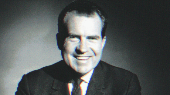 Richard Nixon / Trump Should Return to Nixonian Geopolitics.