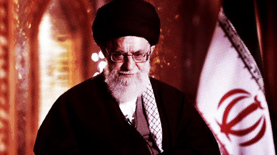 The Iranian Regime Alone Is To Blame For Iran's Coronavirus Crisis. / Ali Khamenei