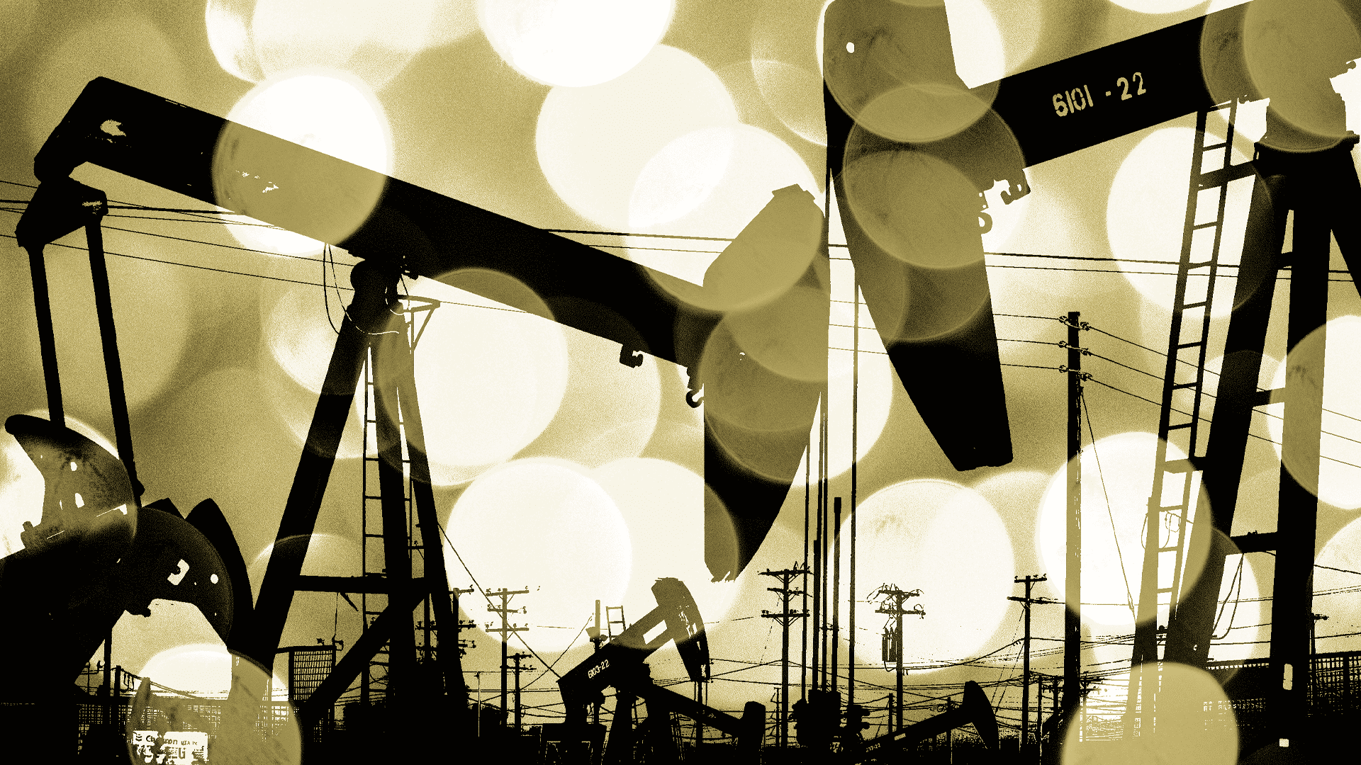 Why Washington Must Save the Shale Oil Industry