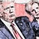 Wartime President Donald J. Trump and Dr. Deborah Birx