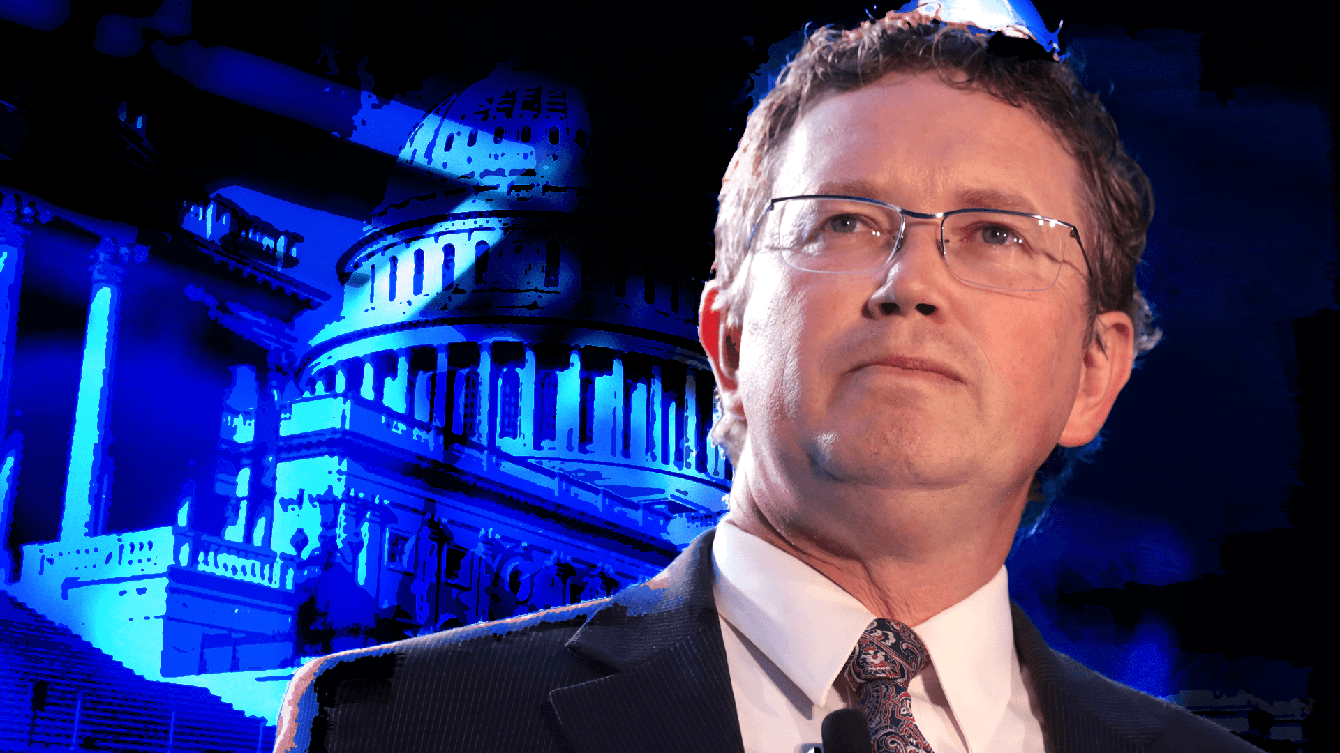 Rep. Thomas Massie