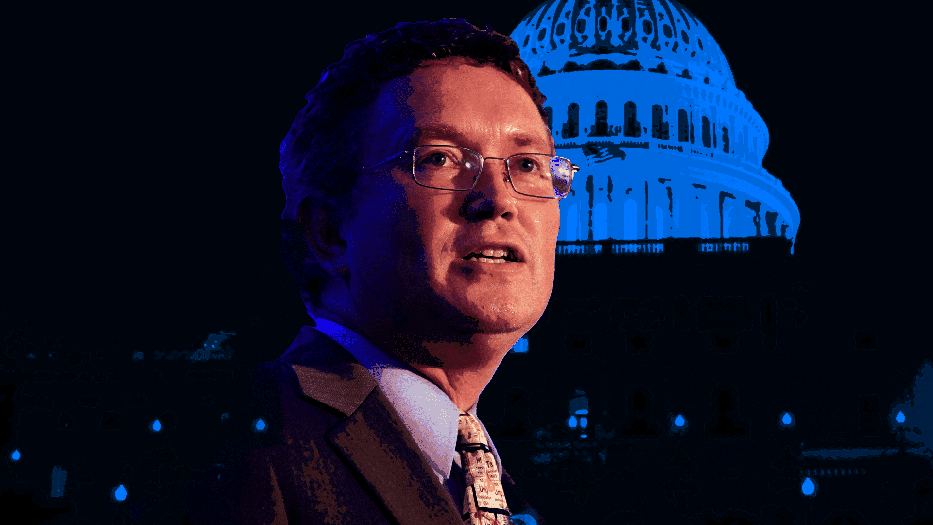Rep. Thomas Massie.
