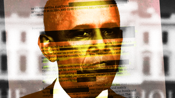 'Obamagate' Reveals Republican Leadership Was Missing in Action.
