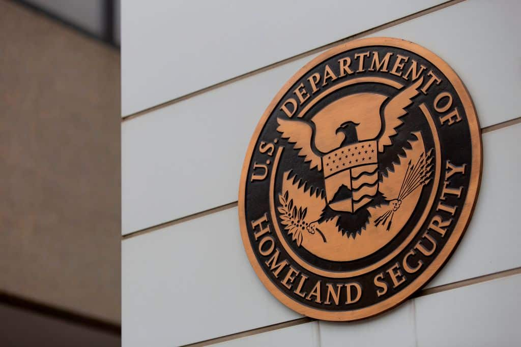 DHS Issues Federal Terrorism Advisory Over Domestic Extremists, 1st Alert in a Year thumbnail