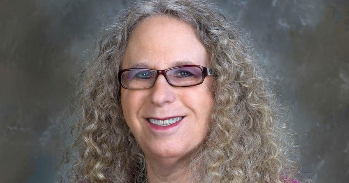 Biden's Pick for Assistant Health Secretary, Dr. Rachel Levine, Required PA Nursing Homes to Admit COVID Positive Residents Amid Wildfire of Infection thumbnail