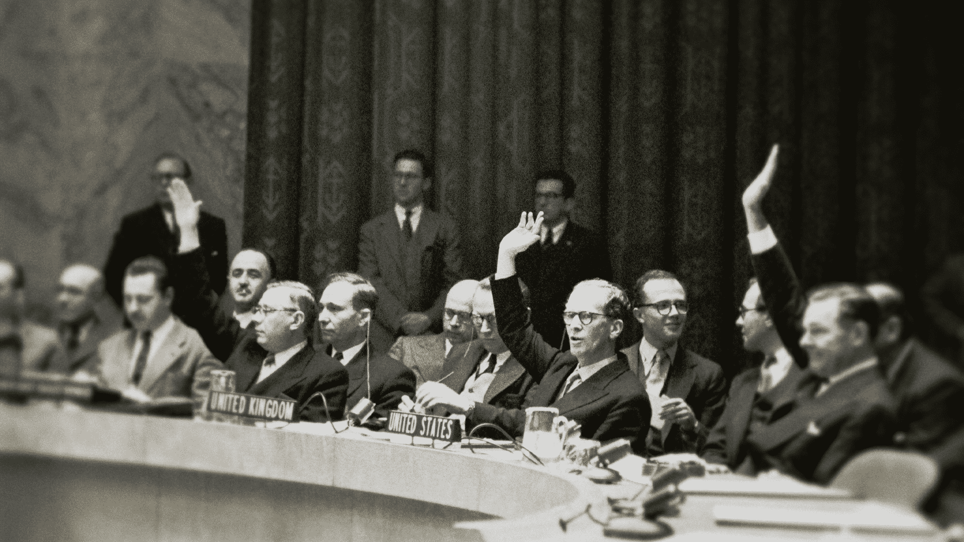 Security Council Resolution 109, 1955.