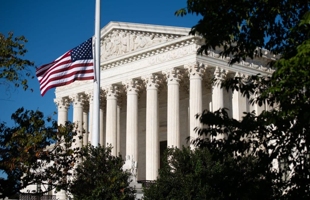 Team-Left's Legislation to Pack the Supreme Court: What Is It & What Does It Mean?