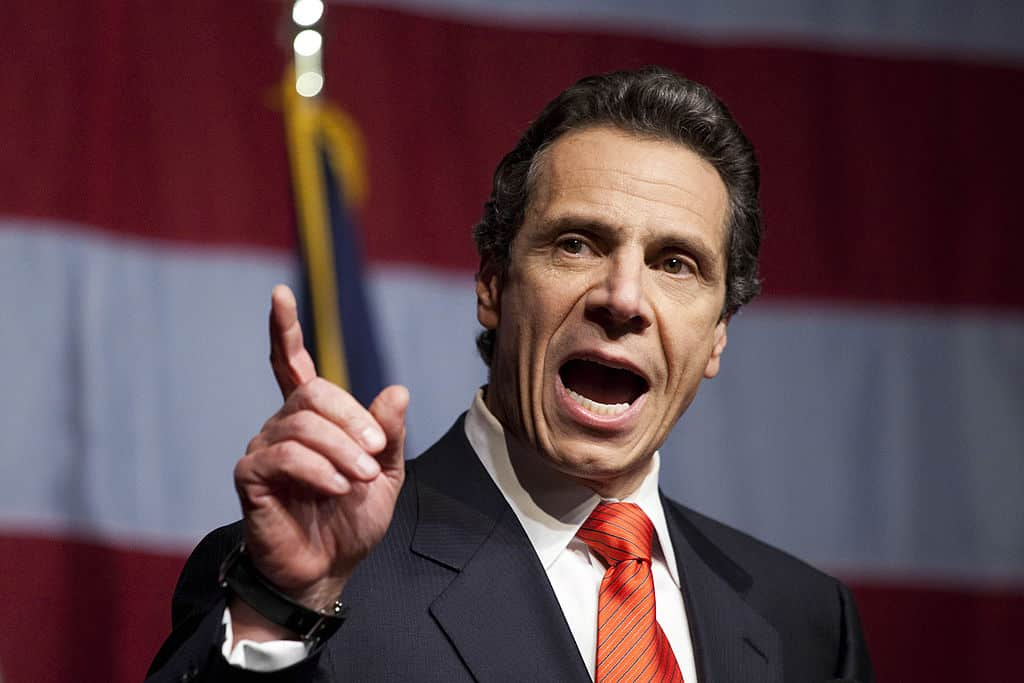 NY State Workers Must Get Vaccinated or Get Tested Weekly thumbnail