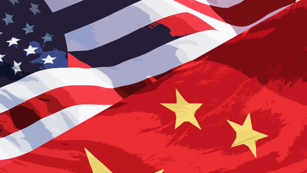 America's Ruling Class and China's Ruling Class Are More Similar Than You Think.
